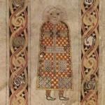 St. Matthew, Book of Durrow