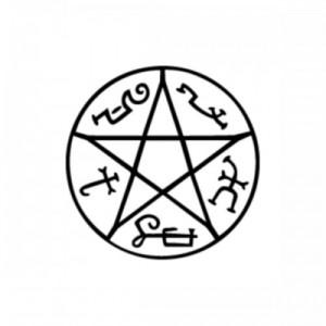 Supernatural Devil's Trap 500&215500  History Interrupted