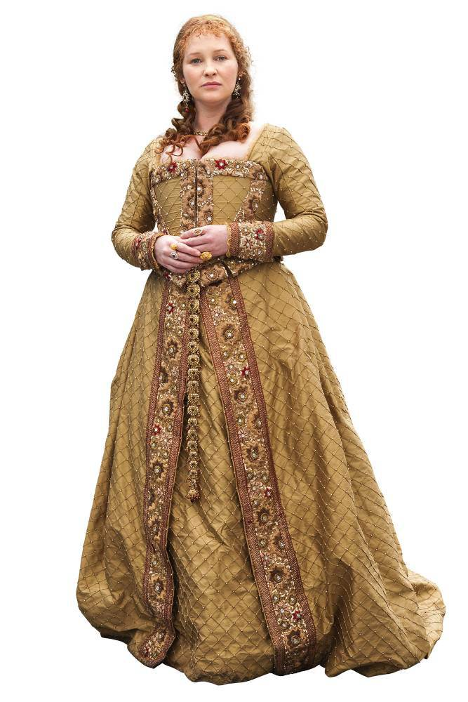 Elizabeth I in Doctor Who