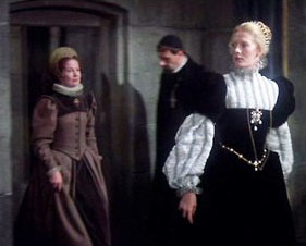 Mary as played by Vanessa Redgrave in 1971