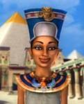 Hetshepsut from Civilization IV
