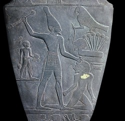 Palatte of Narmer