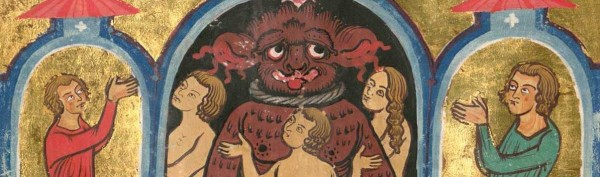 Satan and Antichrist