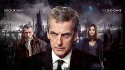 War Doctor, Doctor 12, and Clara
