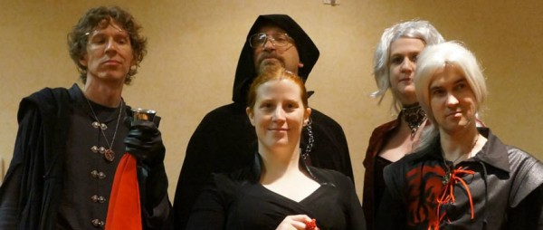 House Targaryen at Gencon 2014