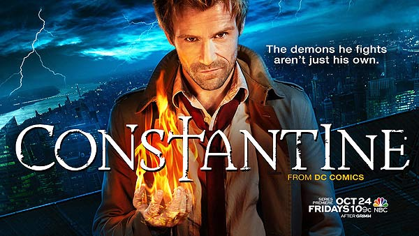 Constantine TV promotional image