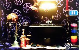 Weird alter in CSI