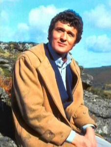 Harry Sullivan, Doctor Who