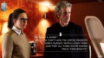 Doctor Who Zygon Invasion Quote